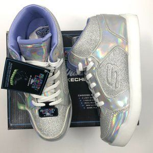 Energy Lights Ultra by Sketchers girls shoes